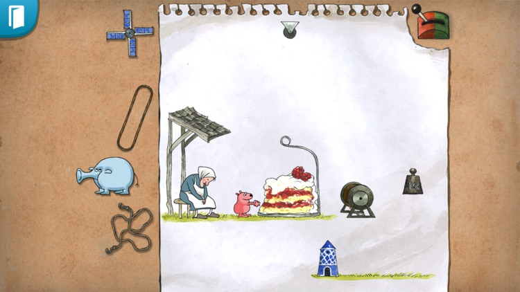 Pettson's Inventions screenshot-2
