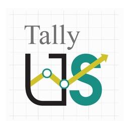 Tally UpSales for iPad