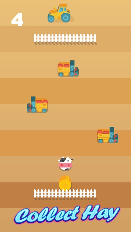 Cow Pong - Incremental Farming screenshot-4