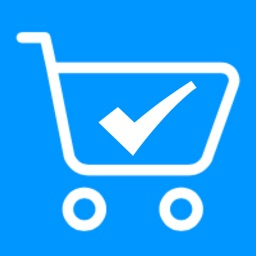 Shareable Grocery List - Supermarket Shoppinglist