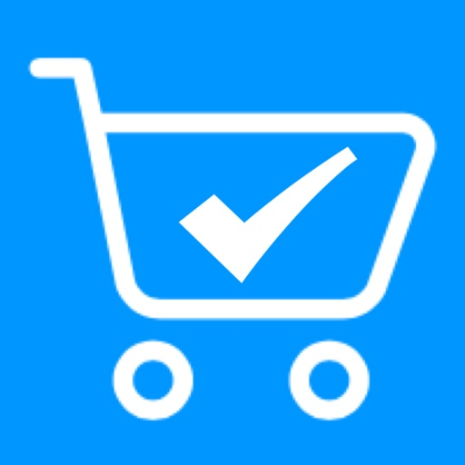 Shareable Grocery List - Supermarket Shoppinglist icon