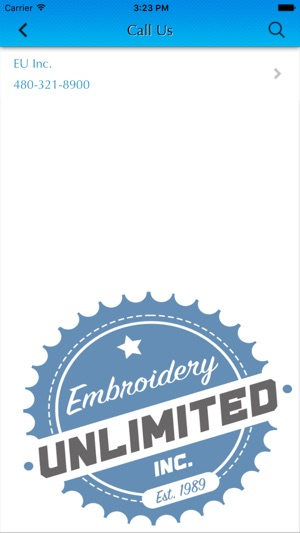 Embroidery Unlimited On The App Store