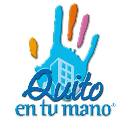 Quito en tu Mano