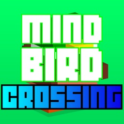 Mine Cross World - A crazy free party version of super road crossy adventure