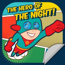 Comic Strip Maker: Heroes Photo Sticker App