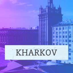 Kharkov Tourism Guide