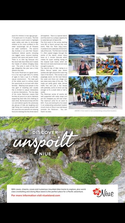 Adventure Magazine screenshot-4