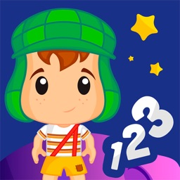 Learn Math with el Chavo