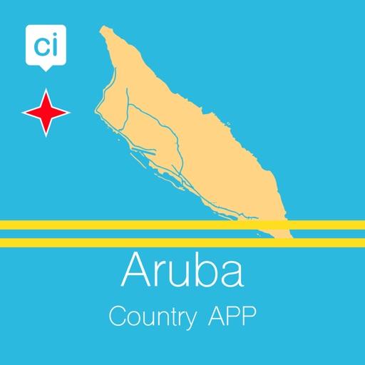 Aruba! iOS App