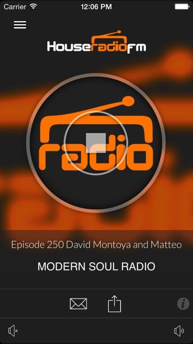 HouseRadio FMのおすすめ画像1