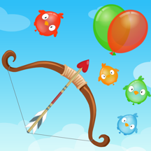 Balloon Archer Free