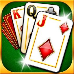 Solitaire by Prestige Gaming