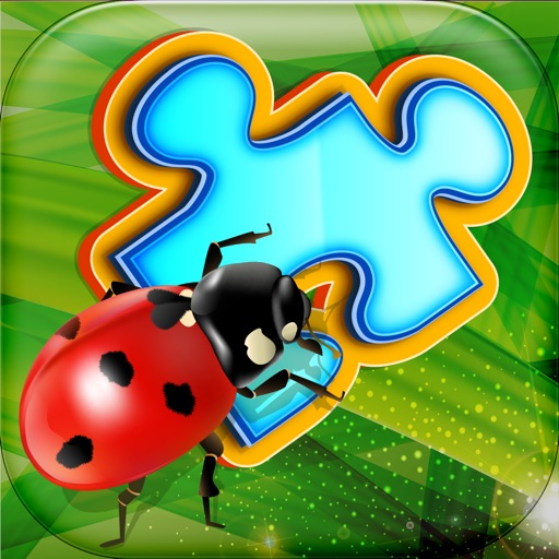 Nature Jigsaw Puzzle Game – Create Landscape Picture.s With The Best Move And Match Activity