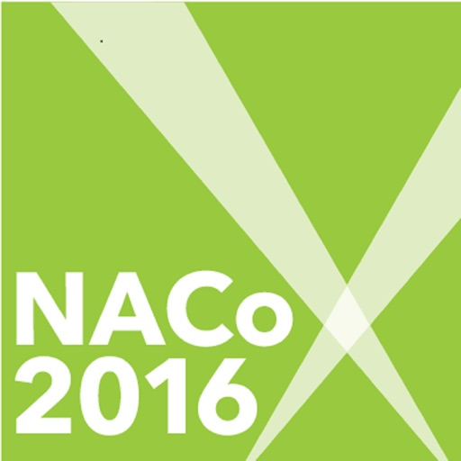 NACo 2016 Annual Conference icon
