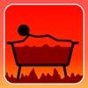熱湯風呂 - iPhoneアプリ