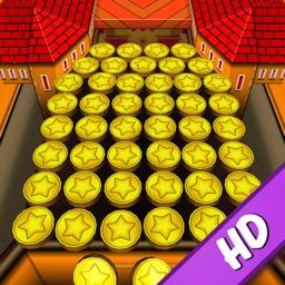 Coin Dozer for iPad