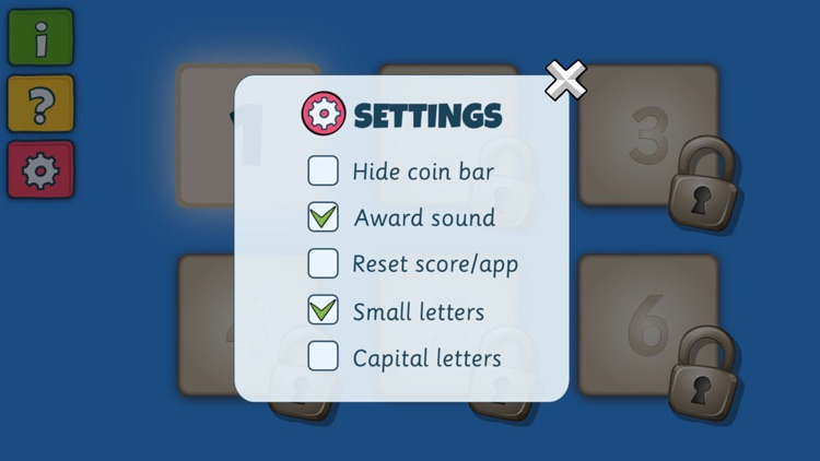 Find letter sound screenshot-3