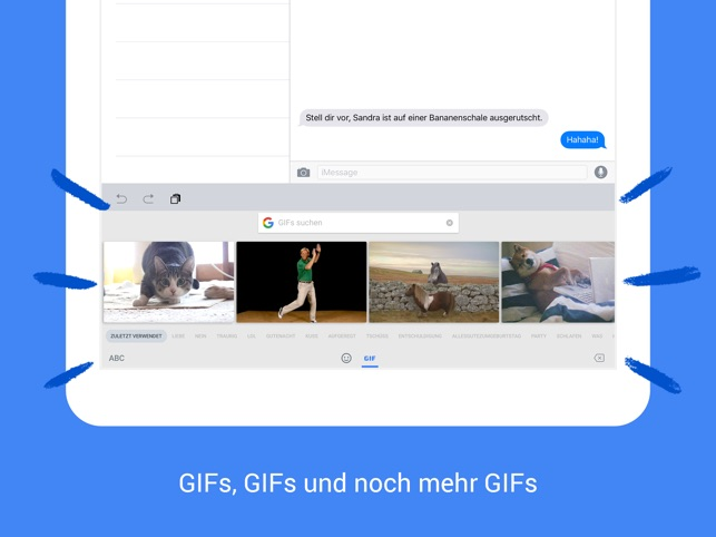 Gboard Screenshot