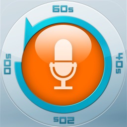 Time Machine Voice Memo Lite