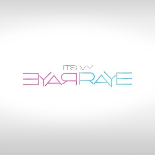 It's My Raye Raye