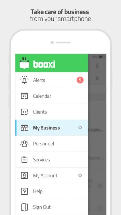 booxi for business