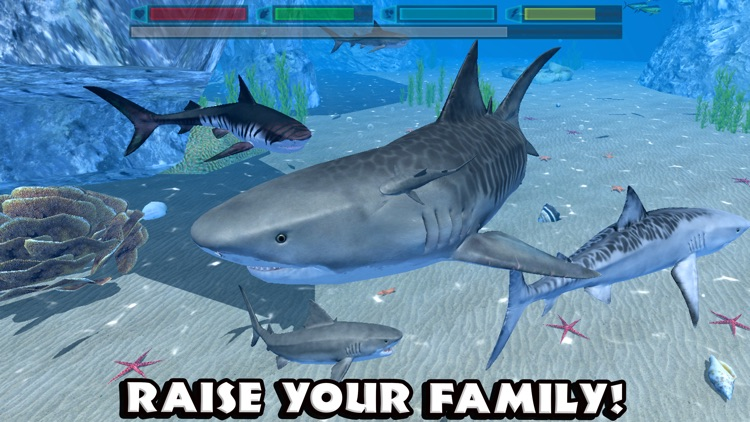 Ultimate Shark Simulator screenshot-4