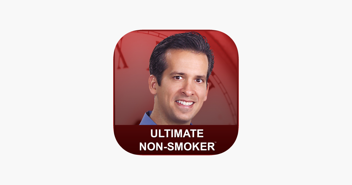 ‎Mark Patrick Hypnosis Ultimate Non Smoker App