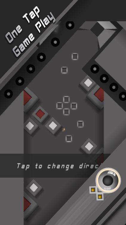 Jagged Escape screenshot-3