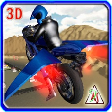 Activities of Flying Bike 2016 – Moto Racer Driving Adventure with Air Plane Controls