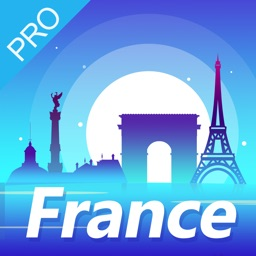 Tour Guide For France Pro