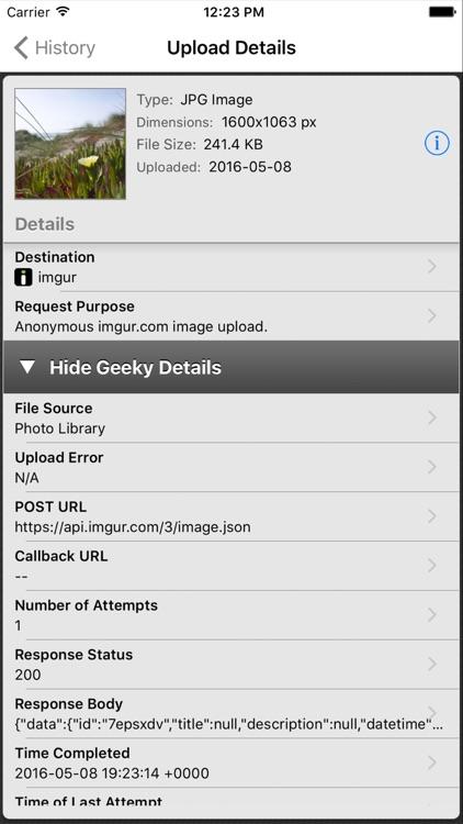 Picup screenshot-4