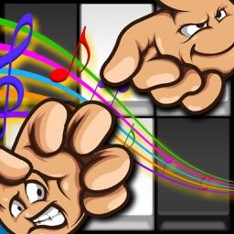 Tap Tap Tempo - Finger Frenzy