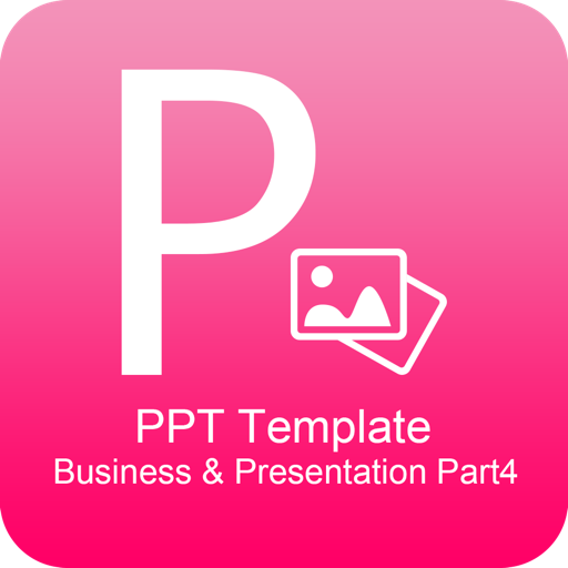 PPT Template (Business & Presentation Part5) Pack5