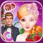 Dia do meu casamento de sonho - Meninas Maquiagem, Makeover & Dressup Salon icon