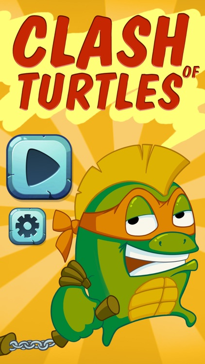 Clash of Turtles screenshot-0