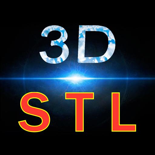 STL Viewer 3D