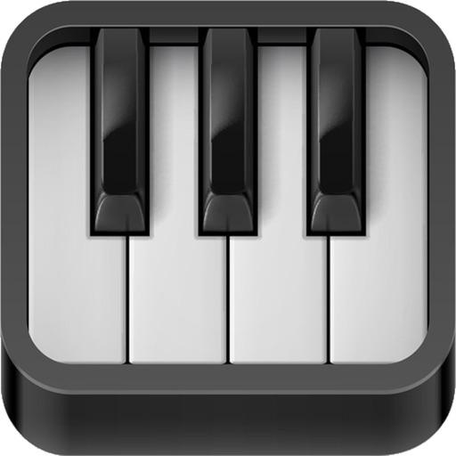 Virtual Bass Keyboard