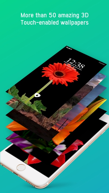 Premium Live Wallpapers - Animated Themes and Custom Dynamic Backgrounds screenshot-4