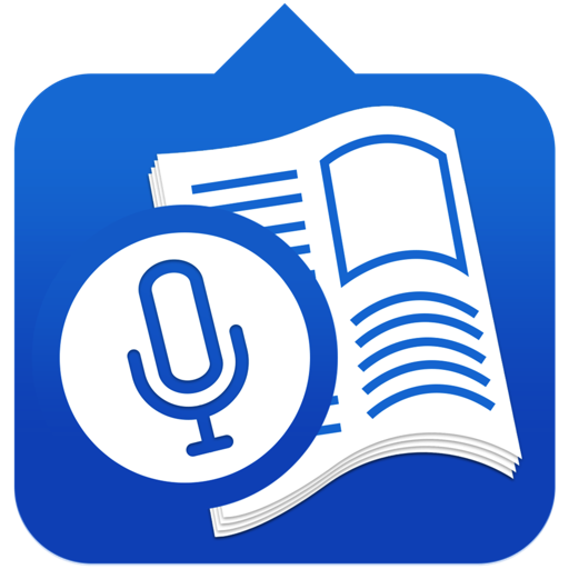 Tab Voice Reader ( reader of texts with speech )