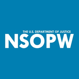 U.S. Department of Justice Dru Sjodin National Sex Offender Public Website App