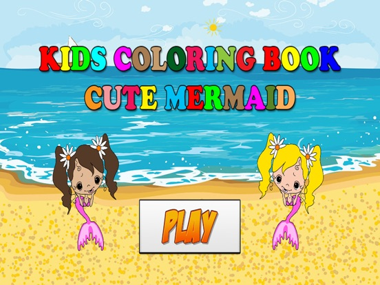 Screenshot 1 For Free Coloring Book Game Kids