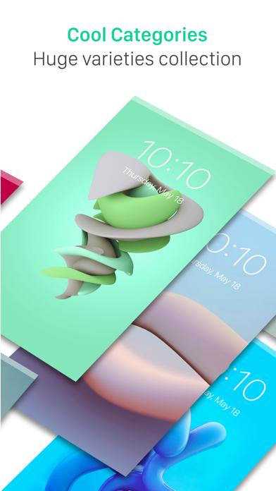 3D Wallpapers & Backgrounds Proのおすすめ画像4