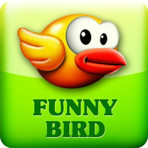 ПТИЧКА БЕРД летает - лучшие бесплатные игры для детей, малышей и взрослых