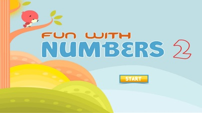 Fun With Numbers 2 - Maths Made Fun Screenshot