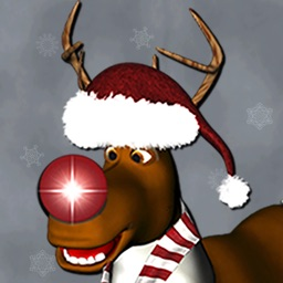 Reindeer in a Flap- A magical Adventure!