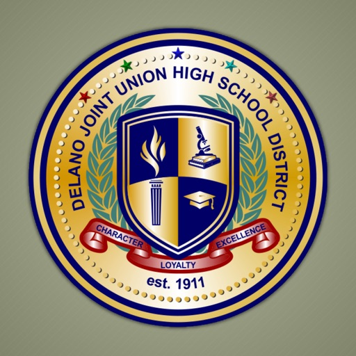 Delano Joint Union High SD