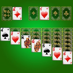 Freecell Solitarie Pro ∞