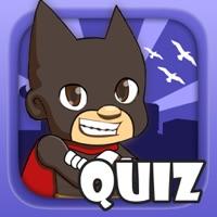 Codes for Super.Hero Trivia Quiz - Guess Most Popular Comics Book Characters Names Hack