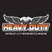 42.Heavy Duty Magazine – Australia's No.1 Harley Davidson Magazine
