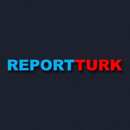 Reportturk